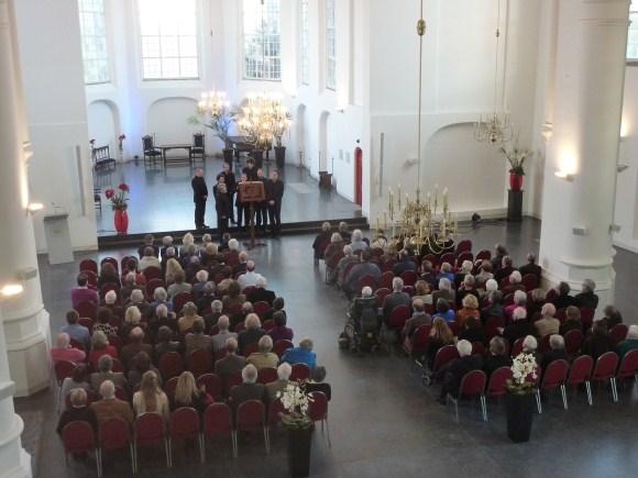 Concert Praal en Gedachtenis
